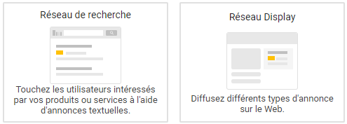 Search Display Networks Google Ads