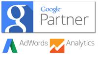 Agence Certifiée Google Partner