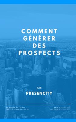 Guide Comment générer des prospects