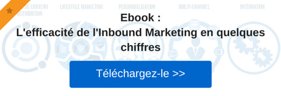 Ebook : L'Inbound Marketing en quelques chiffres
